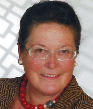Johanna Kraiger
