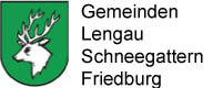 Gemeinden Lengau-Schneegattern-Friedburg